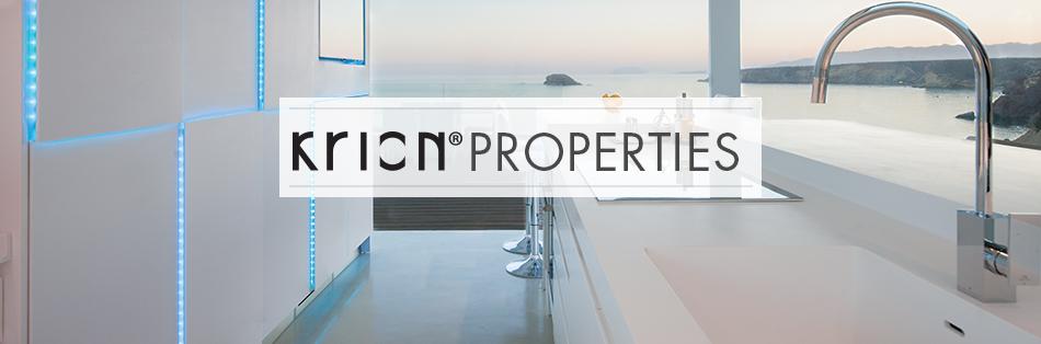 KRION Properties