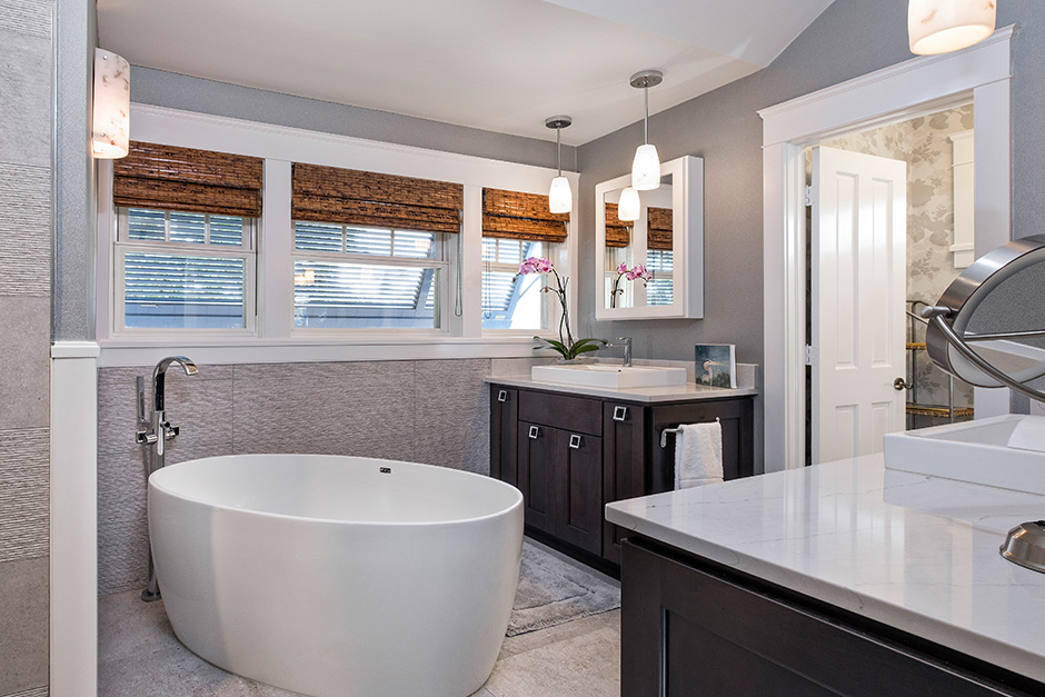 Kelly Master Bath Renovation