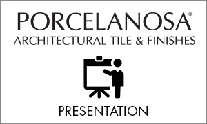 Architectural Tile Presentation