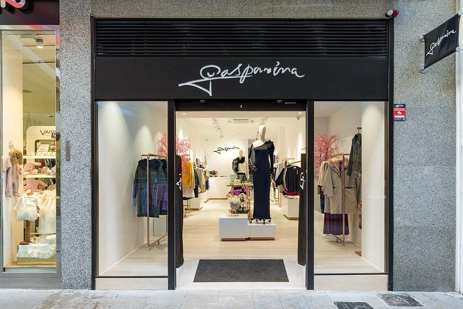 Gasparina Entrance
