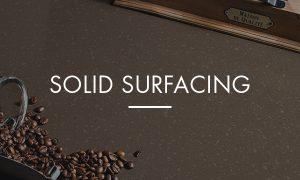 Solid Surfacing