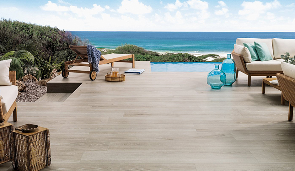 Summer Trends Outdoor And Pool Tiles Porcelanosa
