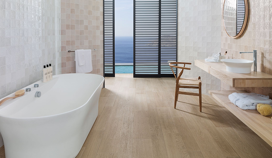 Forest the new eco friendly par ker series porcelanosa - Parker porcelanosa ...