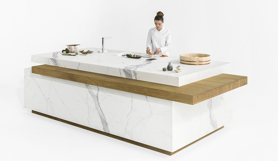 Introducing XTONE: Sophisticated Surfaces | Porcelanosa
