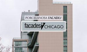 Facades+ Chicago