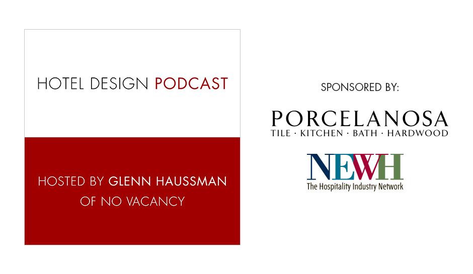 Hotel Design Podcast