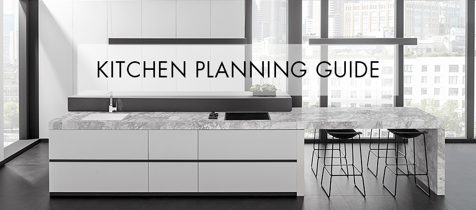 Kitchen Planning Guide