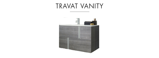 Travat Vanity