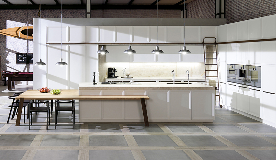 What\'s Cooking in Contemporary Kitchens? | Porcelanosa