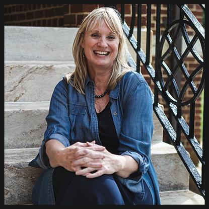 Jane Rohde