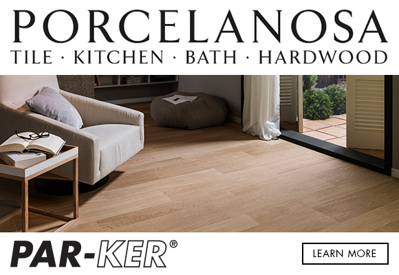 PARKER Wood-look Porcelain Tiles