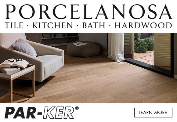 PARKER Wood-look Porcelain Tiles