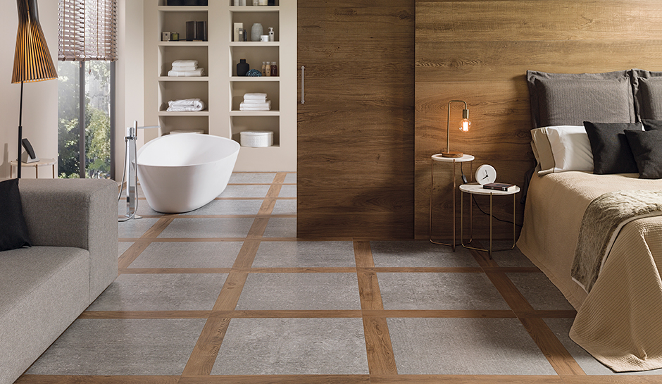 Tips For Creating A Cozy Master Bedroom Porcelanosa