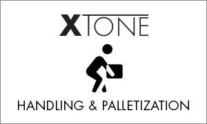 XTONE Handling