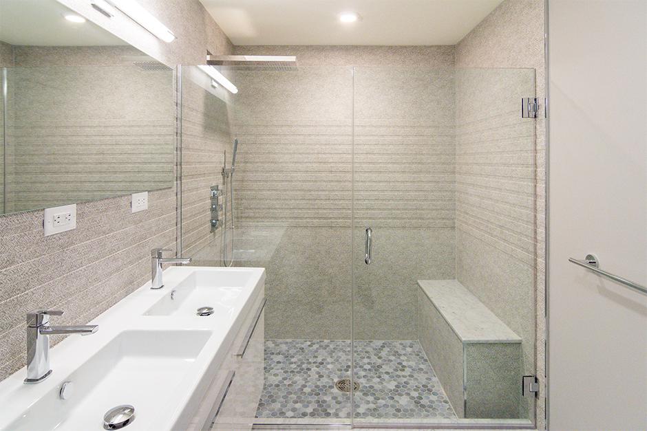 Porcelanosa Kitchens Tiles Hardwood Bathroom Reading