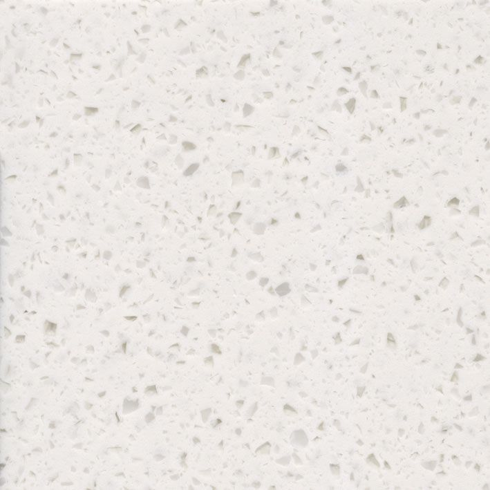 Krion 9101 Crystal White +