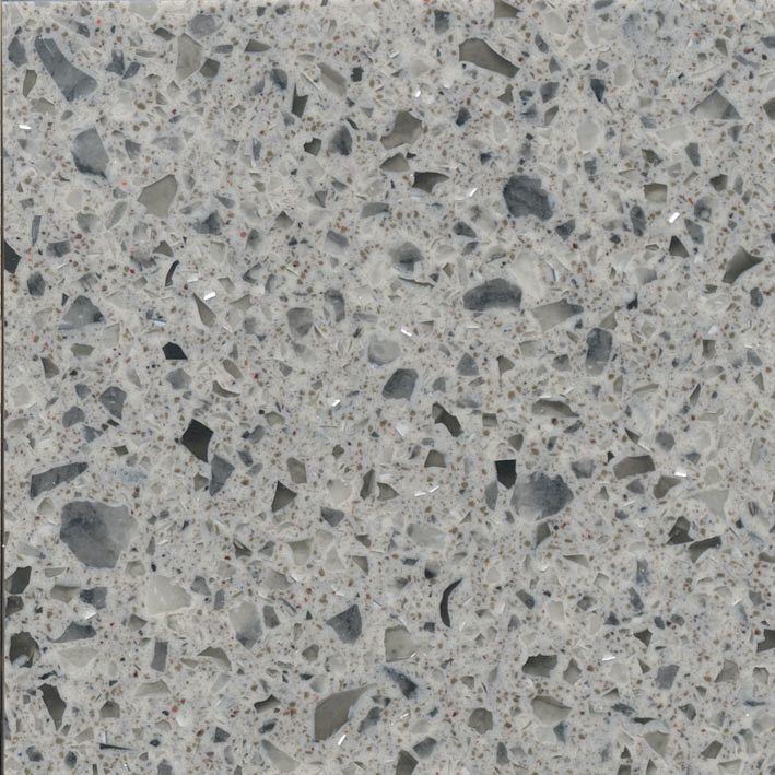Krion 9903 Deep Granite
