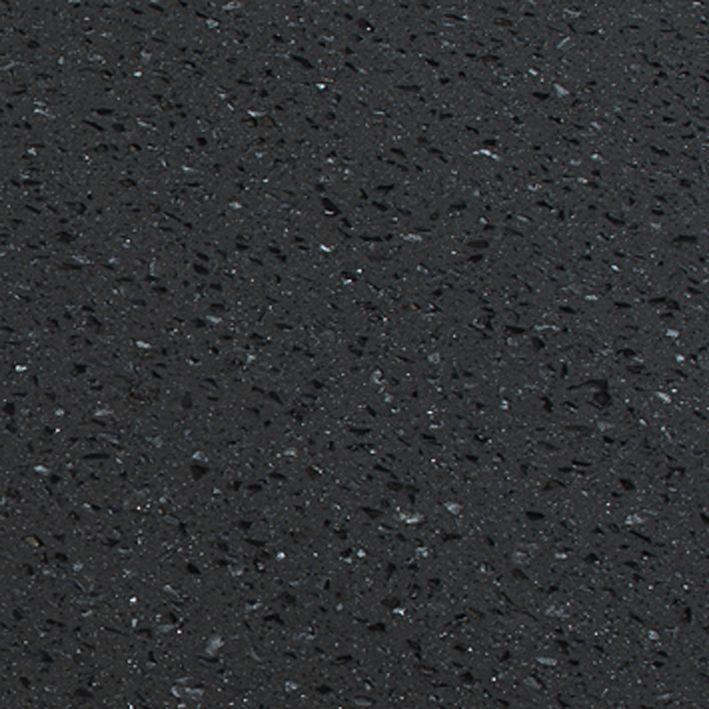 Krion 9906 Black Mirror XL