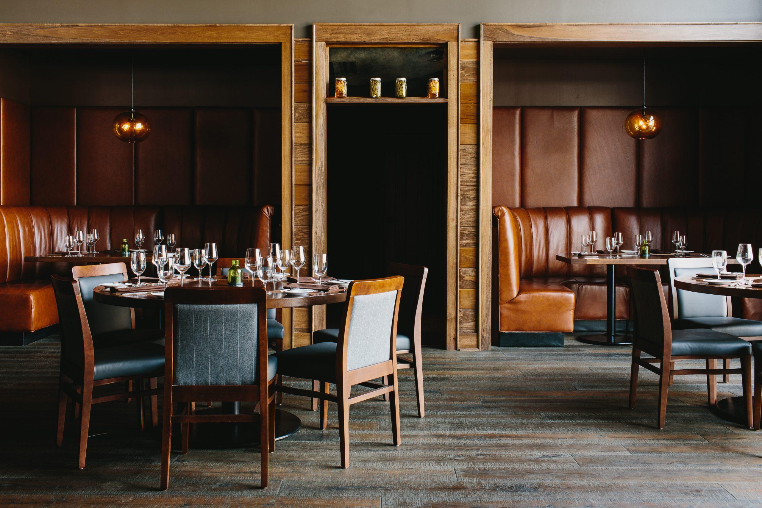 Restaurants | Bars & Lounges